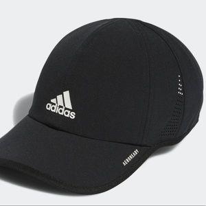 Adidas SUPERLITE HAT Reflective Black NWT